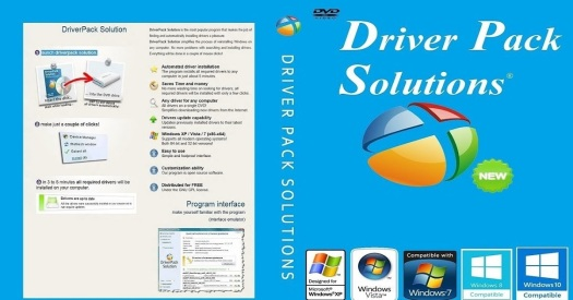 driverpack solution free download windows xp